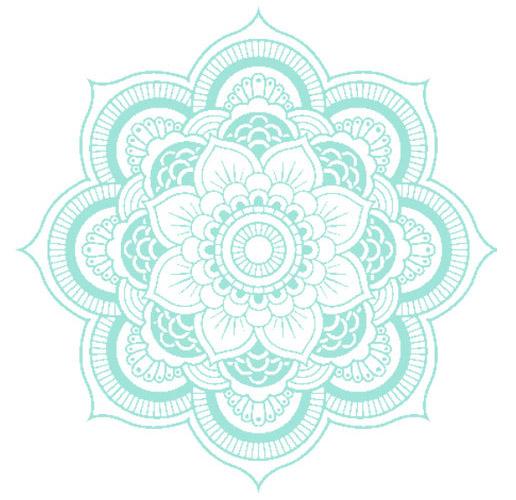 Port A Yoga Logo Design