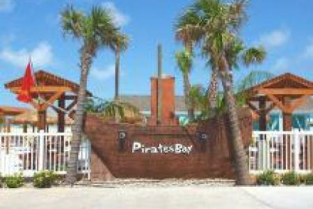 Pirate's Bay Community Port Aransas