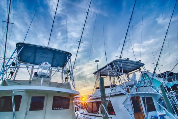 "Known as the ""Fishing Capital of Texas"", Port Aransas offers fishing from bay and shallow waters to its famed offshore fishing.  Fishing charters are available for parties of all sizes, be it bay fishing or deep water angling"